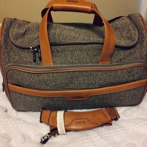 Other - Hartmann Luggage top quality full grain leather.